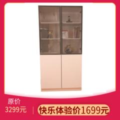 拜尔大豆蛋白胶三层书柜 CGB大豆蛋白胶无醛木板 件 2000型