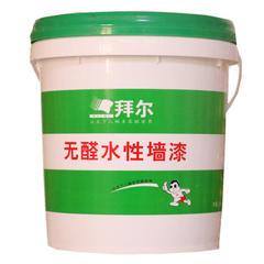 拜尔水性墙漆 25kg 桶