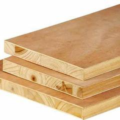 CGB大豆蛋白胶BJ细木工板 基板 2440*1220*17 张 BJ型