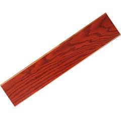 豆白金大豆蛋白胶实木地板花色状元红工厂直营 1220*165*15 平方米