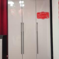 拜尔CGB大豆蛋白胶成品衣柜 高2400*宽1400 件 拜尔CGB大豆蛋白胶木板