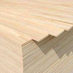 豆白金橡木板(AA级) 橡木板 2440*1220*9 张 NAF无醛级