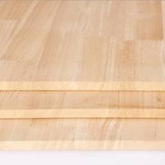 豆白金橡木板(AB) 橡木板 2440*1220*15 张 NAF无醛级