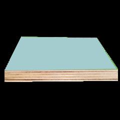 豆白金大豆蛋白胶白金柜体板...... 南极蓝 2440*1220*18 张 NAF无醛级