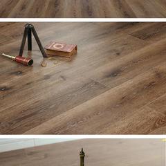 豆白金大豆蛋白胶实木多层地板实木地暖专用地板老家味道 1220mm*165mm*15mm 平方米 N