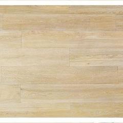 豆白金大豆蛋白胶实木多层地板花色白橡地暖专用 1220mm*165mm*15mm 平方米 NAF无醛